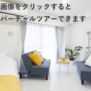 European single bed room