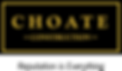 ChoateCo. 117 RGB with Tagline.png