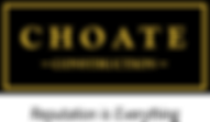 ChoateCo. 117 RGB with Tagline.png