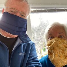 Staying Safe During the Coronavirus Pandemic