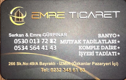 EMRE TİCARET