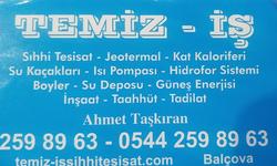AHMET TAŞKIRAN