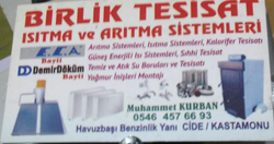 Muhammet KURBAN
