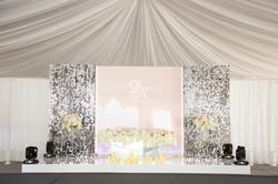 оформление декор свадьбы свадеб владивостокG_5965