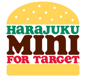 HARAJUKU MINI for TARGET