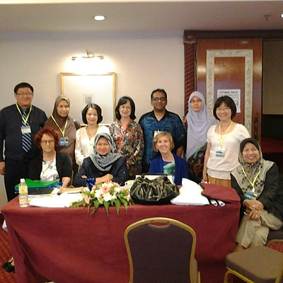 7th International Qualitative Research Conference (IQRC)
