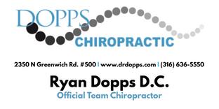 Ryan Dopps D.C. | Dopps Chiropractic