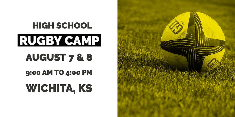 2021 High School Rugby Camp