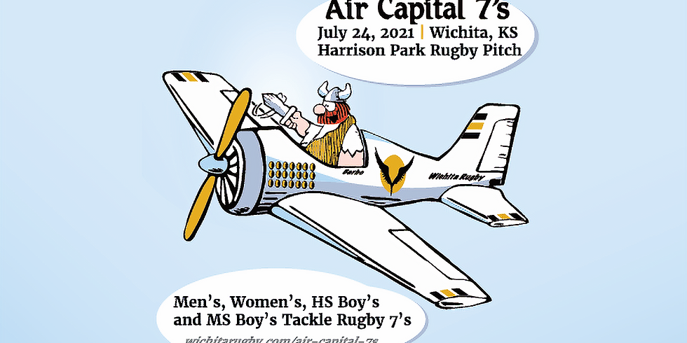 Air Capital 7's Rugby Tournament