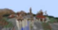 Minecraft Orcish City