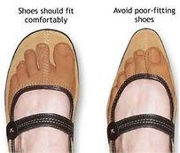 Healthy Feet Education