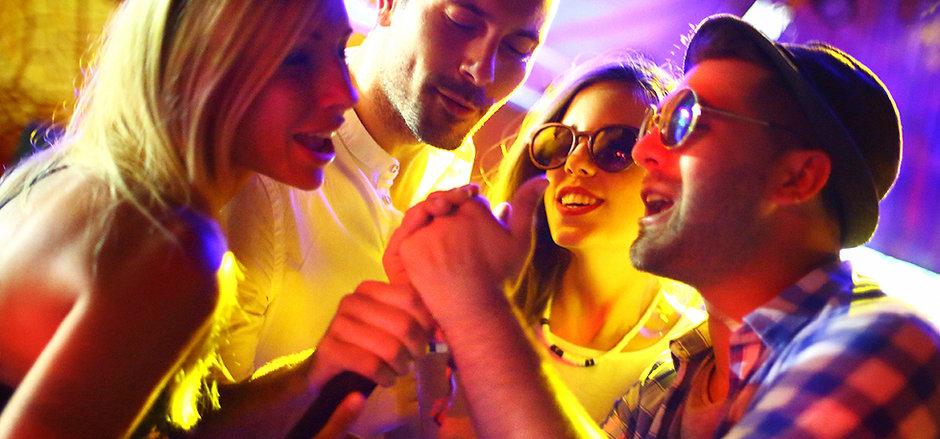Freunde Karaoke