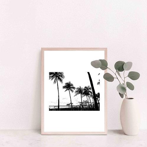 Escapism: Escape to Waikiki, Hawaii