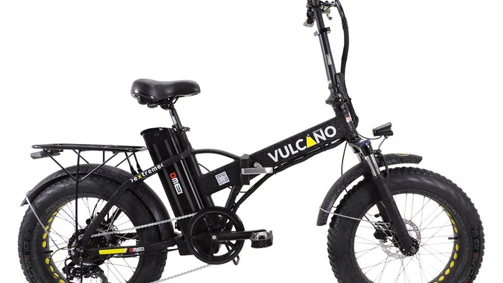 Vulcano 500W EXTREME FAT BIKE