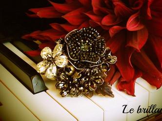 名古屋 星が丘三越                   『MIRIAM・HASKELL & Japanese Costume Jeweler's Fair