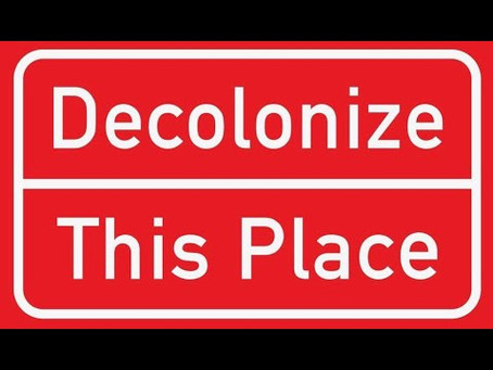 5 Ways Black Educators Can Work to Decolonize the Classroom