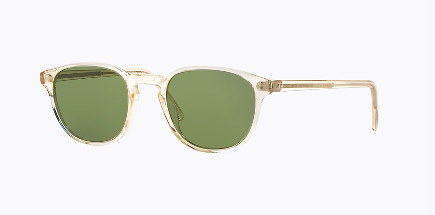 Oliver Peoples - Fairmount Sun - Buff