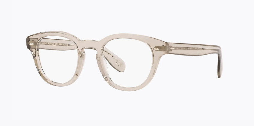 Oliver Peoples - Cary Grant - Black Diamonds