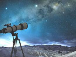 Jumelles & Astronomie