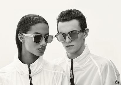 L'ensemble des lunettes de la collection MONCLER est disponible dans nos boutiques de Salon de Provence, Miramas, Lançon et Saint Martin de Crau.