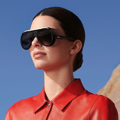 Retrouvez les lunettes Longchamp à Salon, Miramas, Lançon et Saint-Martin de Crau chez votre opticien Optique BLANC.
