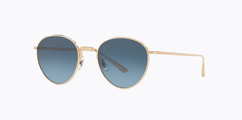 Oliver Peoples - The Row Brownstone 2 - Or