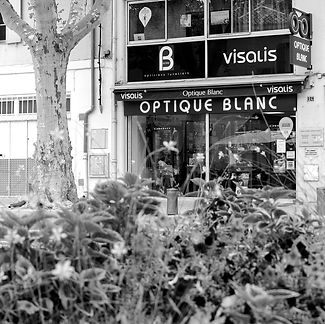 Optique Blanc Saint Matin