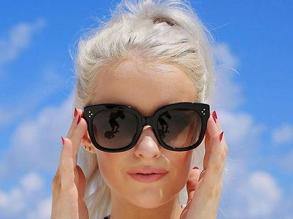Retrouvez les lunettes CELINE à Salon, Miramas, Lançon et Saint-Martin de Crau chez votre opticien Optique BLANC.