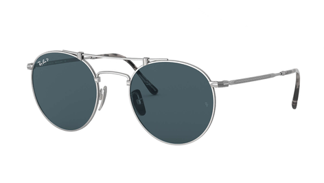 Ray Ban Tititanium, Made in Japan