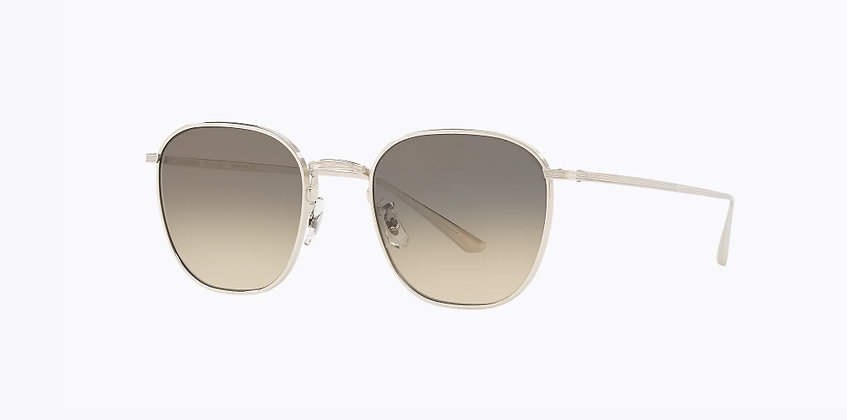 Oliver Peoples - The Row Board Meeting 2 - Argent