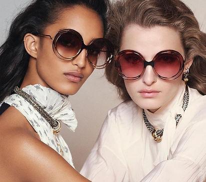 Retrouvez les lunettes Chloé à Salon, Miramas, Lançon et Saint-Martin de Crau chez votre opticien Optique BLANC.