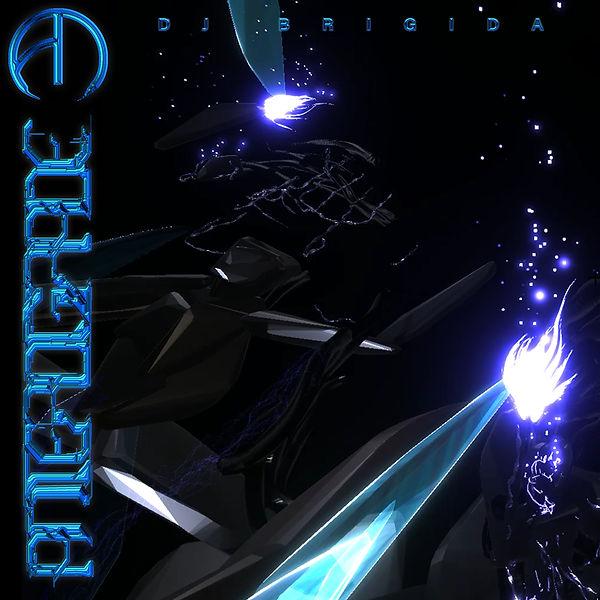 soundcloud series anterograde 3 dj brigi