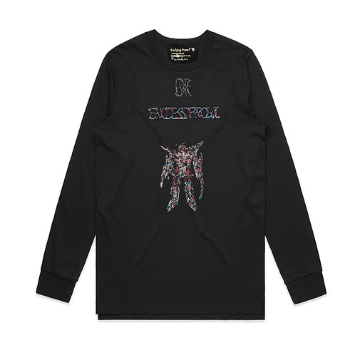 """""""EP MECH"""" One-Off LS"""