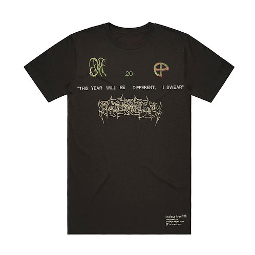 """T.Y.W.B.D"" One-Off Tee"