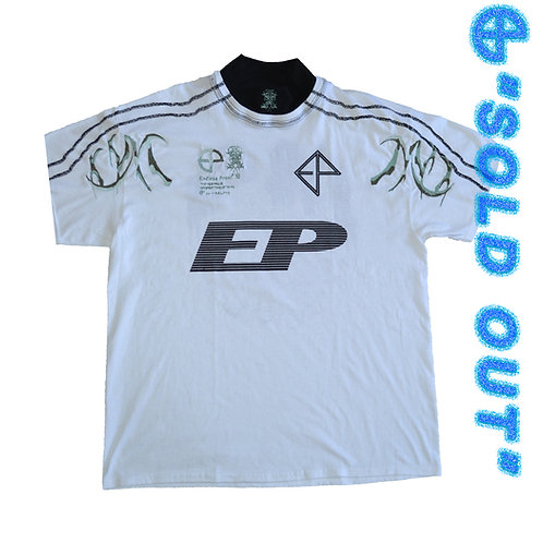 """""""EP AWAY JERSEY 19/20"""" ONE-OFF TEE"""