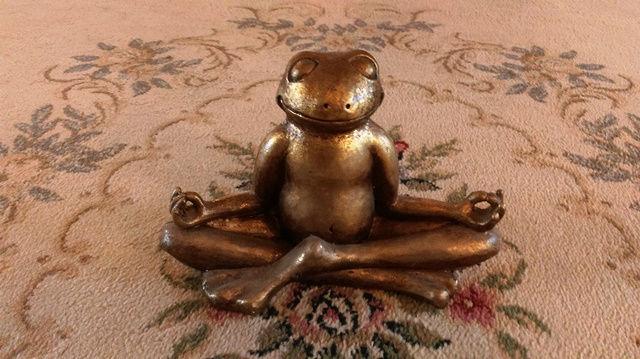 Meditācija mērķa precizēšnai