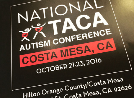 TACA Conference 2016 Highlights