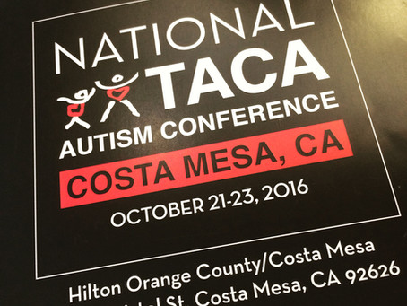 TACA Conference 2016 Highlights