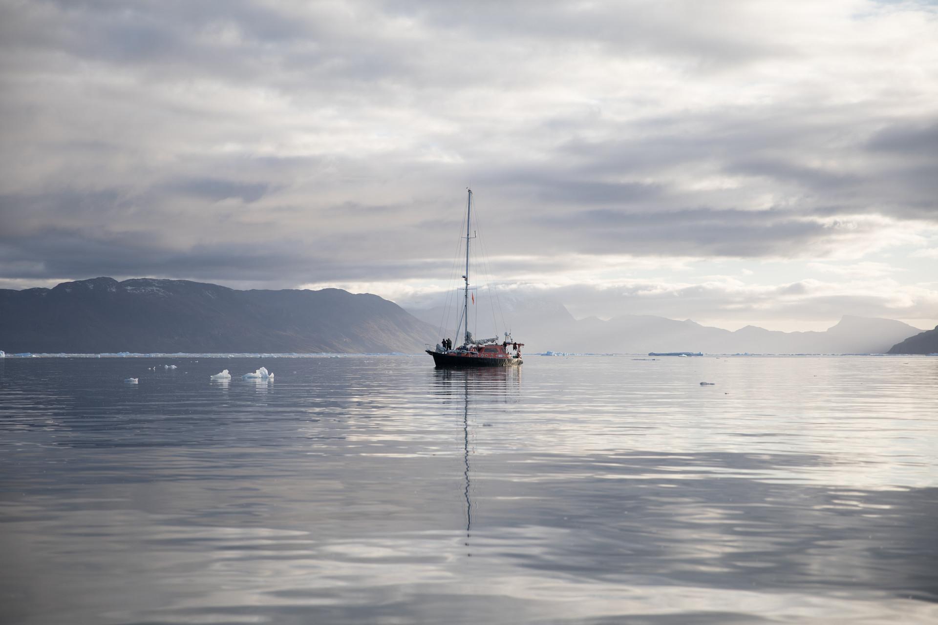South Greenland Jenni Lisacek