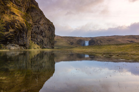 Chase Teron Photographer Iceland