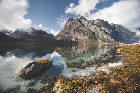 South Greenland Photo Tour by Chase Teron