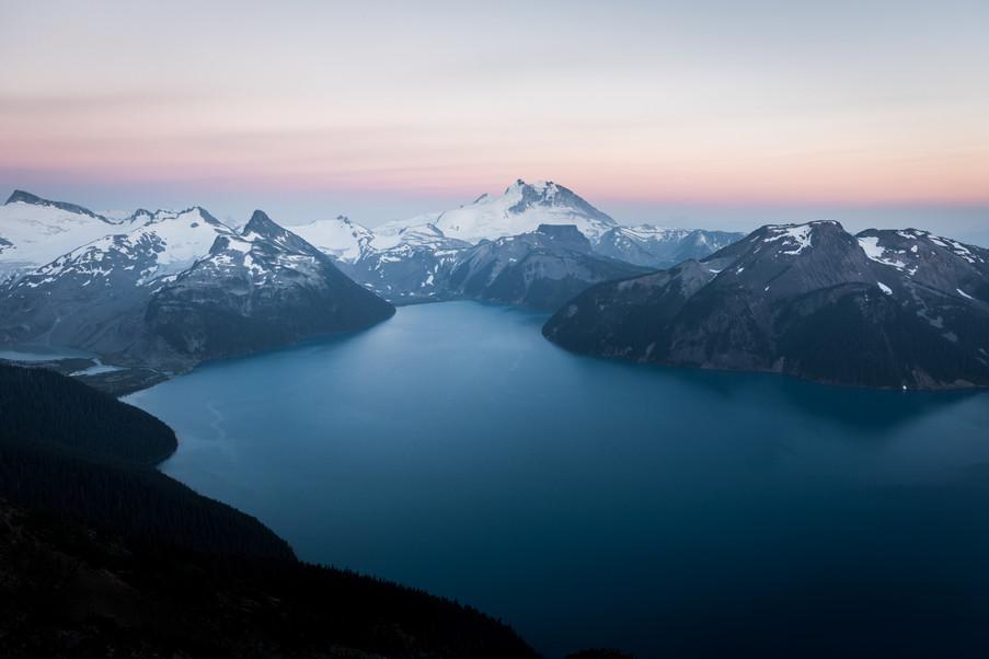 British Columbia Photography Jenni Lisacek