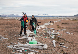 Chase Teron Svalbard Polar Bears