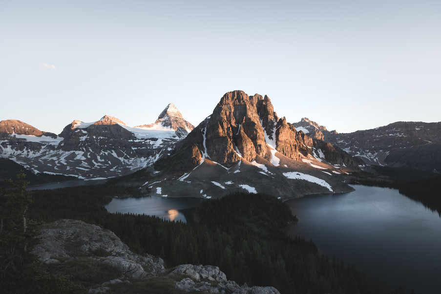Canadian Rockies Photography Jenni Lisacek