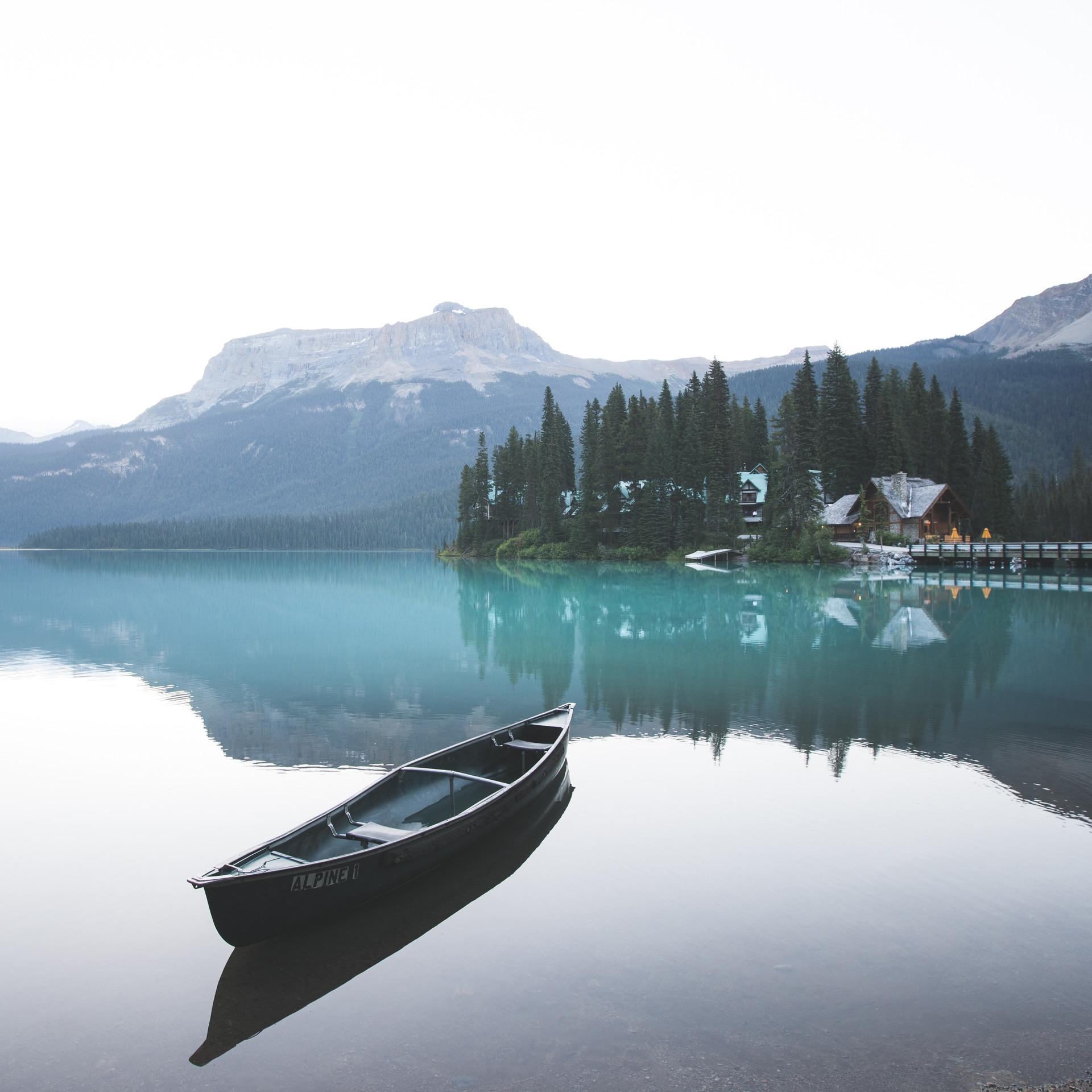Emerald Lake Lodge Jenni Lisacek