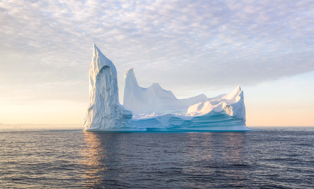 Ilulissat Greenland Photography Tour 2020 by Artica Studios