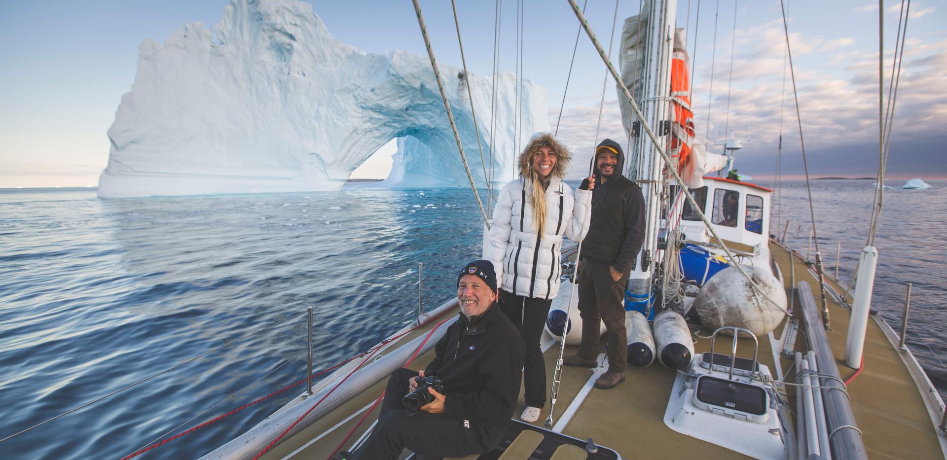 2016 Greenland Artica Photo Tours