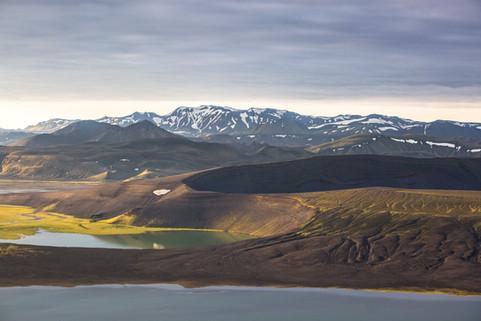 Chase Teron Photography Iceland Highlands