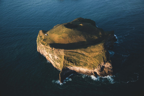 Chase Teron Photographer Iceland Landscapes Artica Adventures