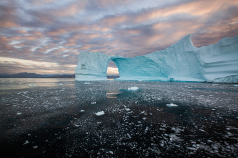 Greenland Photo Tour 2021 Artica Studios